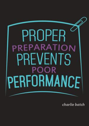 Office Posters-Proper Preparation