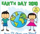 Event Posters-Earth Day